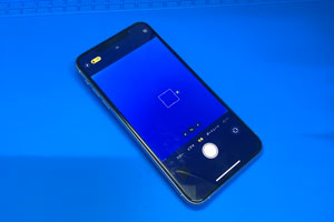 iPhoneのカメラ修理で写らない、ぼやける、起動しないの症状の対処法で故障改善!