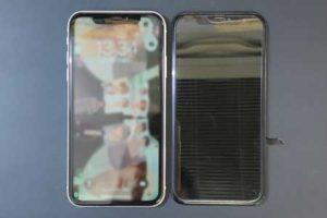 iphone11の画面修理は内部のデータそのままで即日修理!