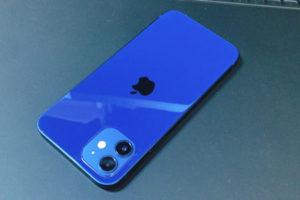 iPhone12のカメラレンズ割れ、AFがきかない、ピントが合わないのお悩みは即日解消!