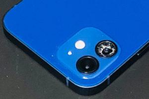 iPhoneのカメラが割れて写真がぼやける、ごみの映り込みがある!レンズ交換は出来ますか?