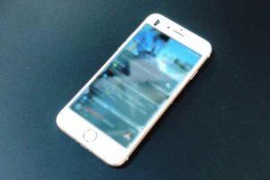アイフォン8のガラス割れ修理はアイスマ甲府店におまかせ!