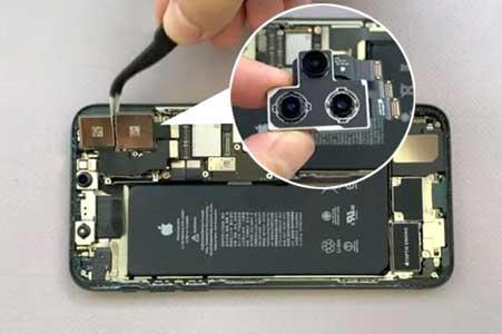 山梨でiPhoneのカメラ交換するなら?映らない、ぶれる、揺れる、ピントが合わない症状別に対処方法をご紹介!