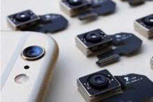 各機種のiPhoneのカメラ修理部品は在庫があります!